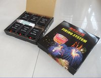 Wholesale New Fireworks disply wire m AN12 Electronic ignition Remote control Fireworks Firing systems Fireproof wedding
