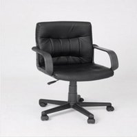 Wholesale Office Computer Chair with Arms with PU Leather