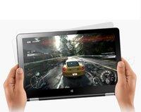 Wholesale Hot Sale inch VoYo WinPad A1 Plus Intel Super Thin WiFi Office Laptop rotate Tablet tc windows tablet VS Tablet PC lenovo yoga