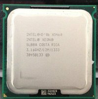 Wholesale for Intel X5460 CPU GHz L2 Cache MB Quad Core FSB MHz with lga771 to Lga775 Adapter