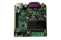 atom mini itx motherboard - M4231 ITX HCM25D11A Intel Atom D2550 Mini ITX Motherboard PCI COM GPIO Mini PCIE SIM SATA Giga LAN PCI LVDS VGA LPT DDR3 V DC