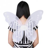 adult pixie wings - New Halloween Kids Adults Butterfly Fairy Wings Tinkerbell Pixie Costume quot x17 quot Colors