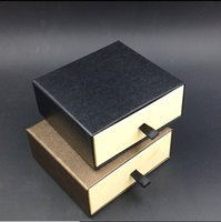 Wholesale High grade Specialty Paper Drawer Belt boxes Gift boxes Cheap Rectangle cm cm cm