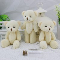 big bear pictures - Big Discount Kawaii Bear Teddy Bear Plush Lovely Plush Cellphone Pendant Keychain Mobile Phone Charm Like the Picture Show Color
