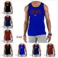 Wholesale Falcons Just Do It men Tank Top Fitness Men s Singlet Bodybuilding Undershirt Clothes Vest Muscle Shirt Regata