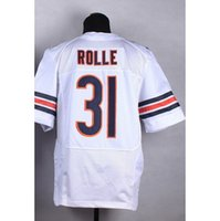 antrel rolle jersey - Factory Outlet cheap Antrel Rolle Jersey Elite Football Jersey Best quality Authentic Sports Jerseys Embroidery Logo Accept Mix Order