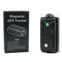 add magnet - Waterproof magnet mAh big battery localizzatore gps for assets vehicles or human New added dismount alert
