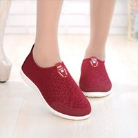 beijing red - 2016 new styles of old Beijing shoes sport fitness shoes shoes Taobao shop for mom