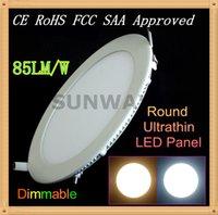 Cheap Yes Led Panel Lights Best 110-240V SMD2835 Ultrathin led panel