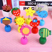 Wholesale mini order Christmas cartoon Stationery Set pencil Eraser Best Personalized Gift For Kids P165