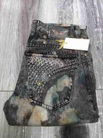 robin jeans - 2015 New Camouflage robin jeans denim regular Straight men pants Jeans designer famous brand mens plus size high waist jeans