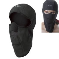 best balaclavas - Best Price Motorcycle Thermal Fleece Balaclava Neck Winter Ski Full Face Mask Cap Cover