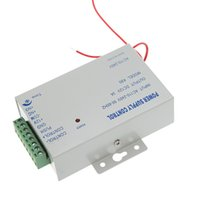 Wholesale AC110 V DC12V Electric Door Access Control Power Supply A Overload Protection Accessories for Home Security