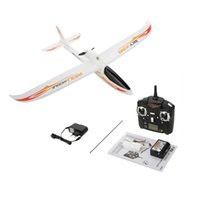 battery operated airplanes - WLtoys F959 CH GHz Radio Control RC Fixed wing Aircraft Airplane Toy RTF