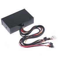 Wholesale car dvd FS Hot quot PC Media Dashboard Multi function Front Panel Card Reader order lt no track