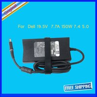 alienware ac adapter - 100 Original V A W adapter For DELL Alienware M11X M14X M15X Power Supply AC Adapter Charger