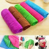 Wholesale Sale New Arrival Cute Microfiber Kitchen Towel Dish Cleaning Cloth piece