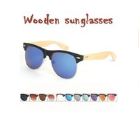 Cheap Wood Sunglasses Best Sunglasses