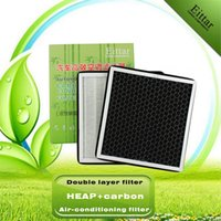Wholesale Mitsubishi ASX Cabin Air Filter