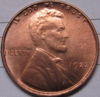 Wholesale Lincoln Penny Coins Copy coper manufacturing