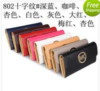 Wholesale 2015 famous Designers Brand women wallet purse Zipper wallet Zero wallet key packet baget Zero wallet key packet bag mk bag1981