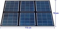 solar panel price - solar panel w X Wh Lithium battery W Inverter V V Portable Foldable outdoor solar kit cheap price FREE DHL