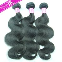 Wholesale Brazilian Hair Body wave Virgin Hair Unprocessed Hair Human Hair IFA Brand