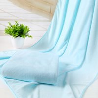 Wholesale Supersoft Microfiber Beach Towel Fast Drying Spr Bath Towel Bathroom Sports Gym Camping Travel Towel JC0110