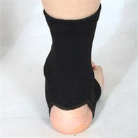Wholesale New Hot Outdoor Sports Basketball Kick Boxing Compression Ankle Support Badminton protective Ankle Support ankle pieces