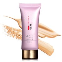 bb radiation - AFY skin care repairing facial sun Cream Concealer block UV radiation make up base BB CREAM Brightening Whitening