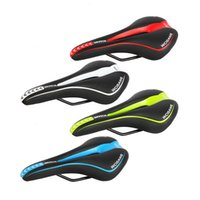Wholesale WOSAWE MTB Bicycle Saddle City Road Cycling Bike Seat Comfortable Cushion Bike Soft Seat Cover