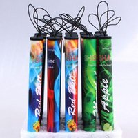 best flavors - 30 Flavors puffs HOTTEST Disposable Cigar ShiSha E Hookah Pipe Pen Electronic Cigarette Stick Electronic Smoking Cigarette Best Price