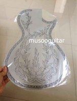 Wholesale Aluminum cover fit LP guitar