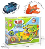 Wholesale Boys Toys Toy Car Boys Toys Hot Kids Train Model and Toy Car Fashion Children Electric Toys with Music