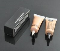 Wholesale Retail New Makeup Concealer Select Cover up Coverup Cache Cernes ml liquid foundation Concealer Coverup in Stock A Must in your Makeup