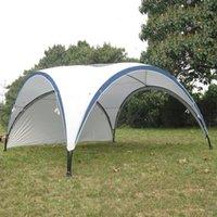 Wholesale 2015 New Luxury Garden Arbours Outdoor Wedding Camping Party Tents Sun shading Pergolas Easy Installation Waterproof Advertising Tent Studio