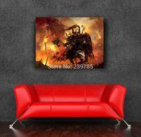 warhammer 40k - New brand big size poster warhammer K adesivos de parede x31 inch x80cm room sticker decoracao