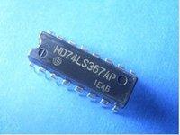 advantage professionals - HD74LS367AP new original authentic large price advantages of professional electronic components with a single