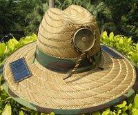 Cheap Fashion Summer Solar Hat Men Hat Tour Hat Farmer Hat Golf Hat Nature Air Conditioner Accept Select Size Four Sizes S M L XL Wide Brim Hats