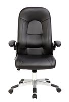 Wholesale brand new black brown executive PU office chair