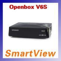 dvb s2 receiver - Genuine Original Openbox V6S P Mini Digital Satellite Receiver DVB S2 all same as S V6 Skybox V6 Libertview V6 D0248