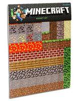 magnet sheet - Minecraft Sheet Magnets Original In stock Free DHL