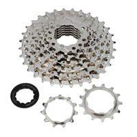 bicycle parts crankset - MTB Mountain Bike Bicycle S Cassette Flywheel Speeds Flywheel T Teeth Crankset Cycling Part Y0963