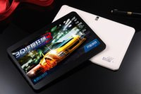 Wholesale 10 inch Tablet G Phablet Phone Call Tablet PC GB GB Dual SIM Android Dual Camera inch MTK6572