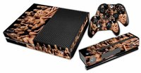 naked 2 - SEXY NAKED GIRLS Decal Skin Stickers For xbox one Console Controllers Kinect Skin