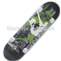 Wholesale professional adult sports four wheel Cheapest Colorful Skateboard Complete