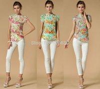 Cheap Casual Women Work Wear Best elegent shirt