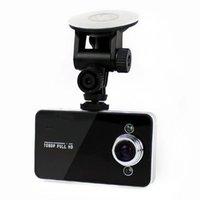car video camera - K6000 Car dvr P P HD Car Camera Degree quot quot High Resolution LCD TFT screen Car DVR Video Recorder Car Camcorder G sensor