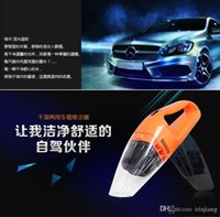 Wholesale Vehicle Mounted Electric Duster Car Vacuum Cleaner Automo Dirt Catcher Rechargeable Dirt Collector Machine Room Cleaning Tool This product i