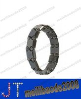 magnetic hematite - New arrival Magnetic Hematite Fashion Pain Therapy Bracelet Arthritis MYY13833
